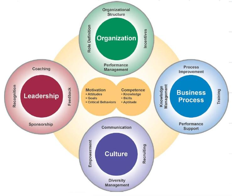 leadership in sustainable organisational change management essay This article is adapted from the change leadership sustainability demands, by christoph lueneburger and daniel goleman, which appeared in the summer 2010 issue of mit sloan management review.